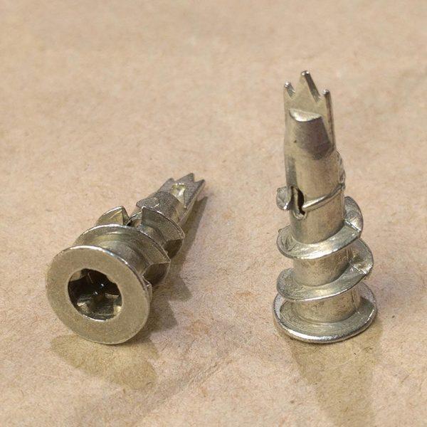 metal hollow wall self drilling anchors