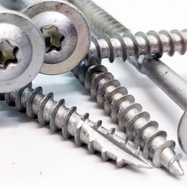 CTX Construction Screws