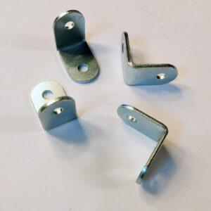 1x1 steel bracket